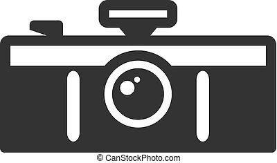 BW Icons - Panorama camera
