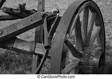 B&W Wheel 3978