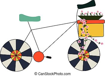 bycicle - bicycle