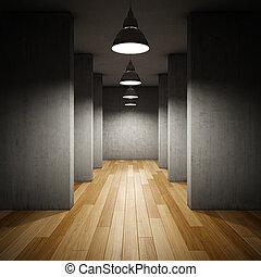 byggnads formgivning