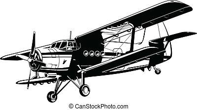 byplane