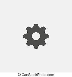 byt,  eps10, nářadí, ilustrace, barva, vektor,  design, čerň, ikona