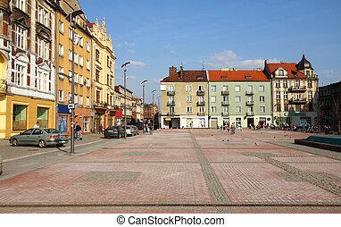 Bytom, Poland
