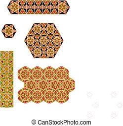 byzantium, mosaici
