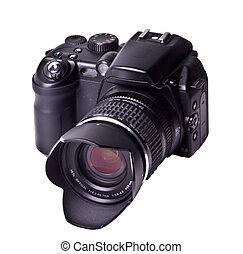 cámara, digital