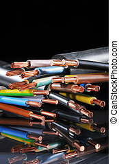 câbles, puissance
