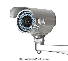 câmera cctv