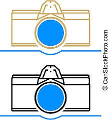 câmera