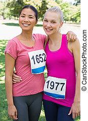 câncer, consciência, participantes, peito