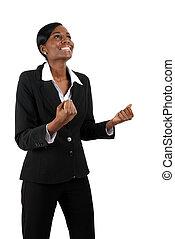 célébrer, affaires femme, reussite
