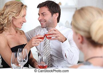 célébrer, couple