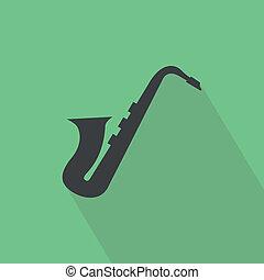 cél, zene