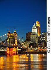 céntrico, cityscape, chicago