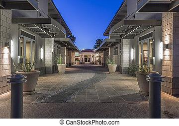 céntrico, scottsdale, arizona