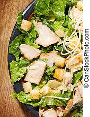 césar salada
