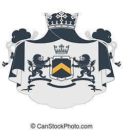 címerpajzs