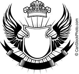 címertan, tervezés