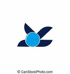 círculo, carta k, abstratos, geomã©´ricas, brilho, logotipo, vetorial