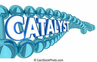 código, palabra, adn, genes, ilustración, genético, catalyst...