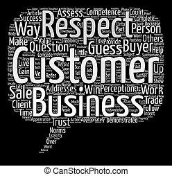 cómo, hacer, su, empresa / negocio, un, éxito, texto, plano...