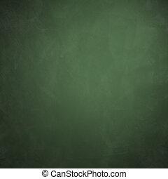 cópia, fundo, chalkboard, textura, espaço