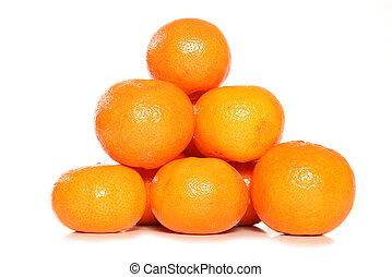 cölöp, clementines