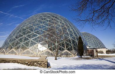 cúpulas, milwaukee