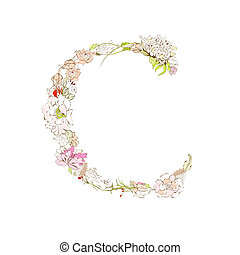 c, brev