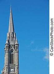 c/, colman's, catedral