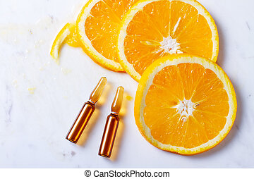 c, concepto, vitamina