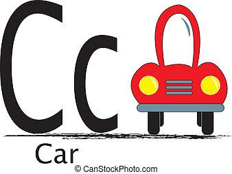 word car
