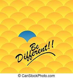 c, risqué, gras, reussite, différent, être, prendre, mouvement, -, vie