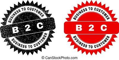 c, sucio, cliente, escarapela, superficie, 2, b, negro, empresa / negocio, estampilla