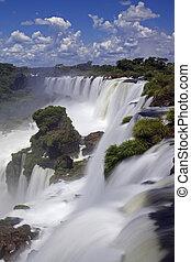 caídas de iguassu