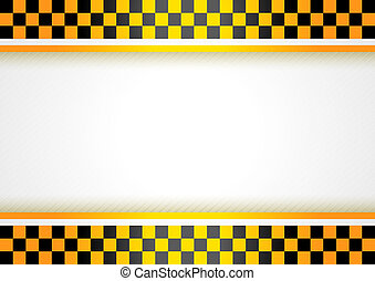 Cab background