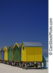 cabana, beachfront