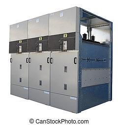 cabine electric