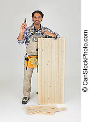 cabinetmaker all smiles