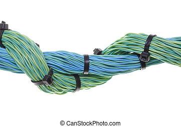 Cable bundles