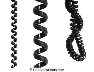 cable de teléfono