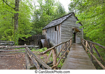 cable mill