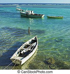 Cabo Cruz, Parque Nacional Desembarco del Granma, Granma...
