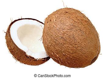 cacao, apetito, nuez