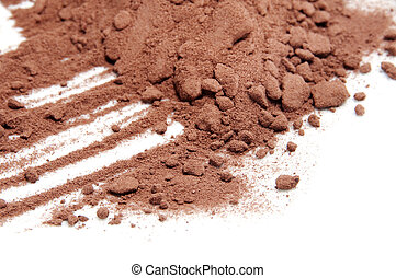 cacao, poudre
