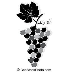 cacho uvas