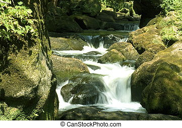 cachoeira, -2