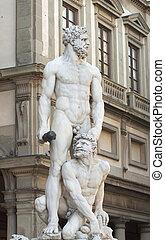 caco, hércules