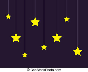 cadeias, estrelas