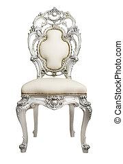 cadeira, luxuoso