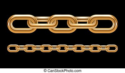 cadenametálica, enlaces